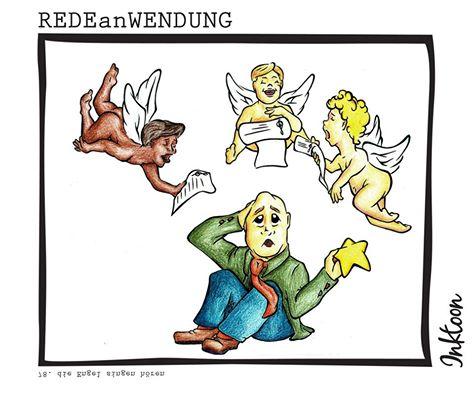 die Engel singen hören Schmerz Liebe Seeligkeit Redewendung Redeanwendung Bilderrätsel toon inktoon Illustration Grafik Sprichwort Bild